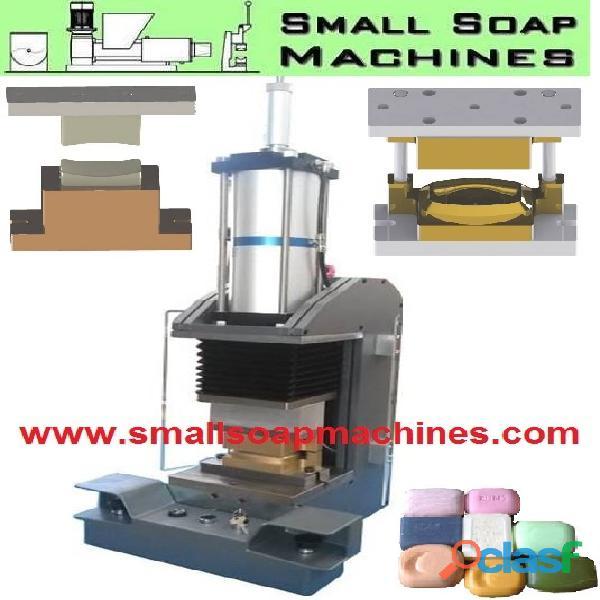 Maquinas para la produccion de jabon