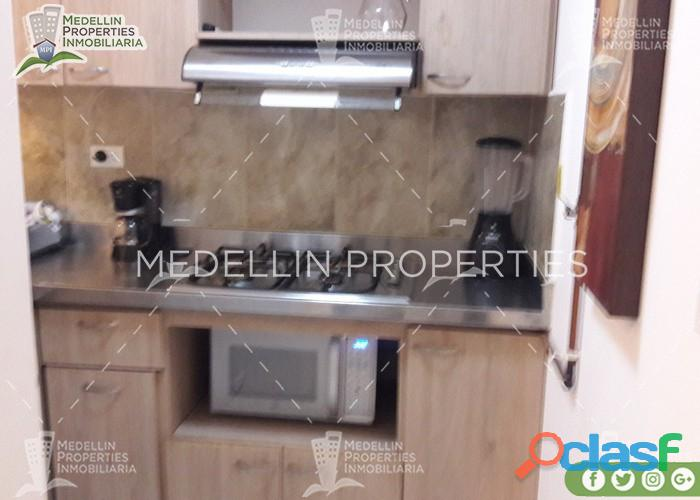 Furnished Apartments in Colombia Medellín Cód: 4793