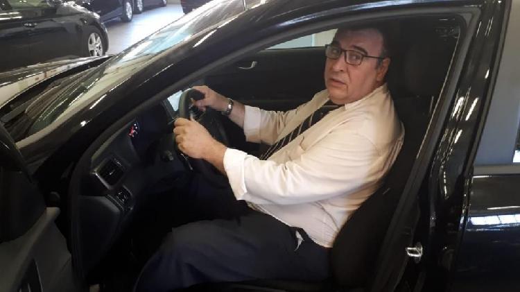 Servicio de conductor por horas o dias