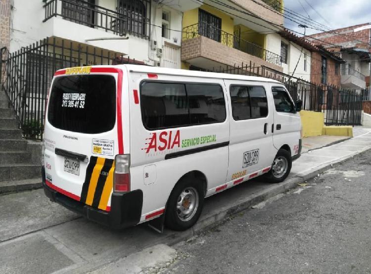 Servicio transporte 12