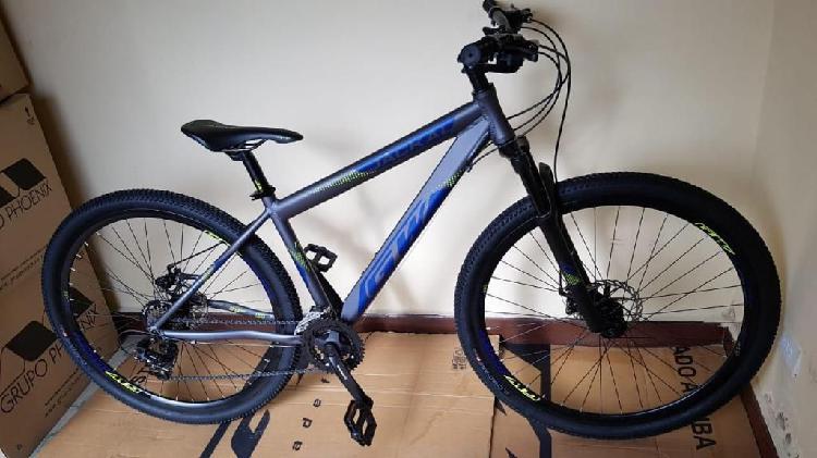 Bicicleta nueva gw rin 29 talla 17 y 19 nueva nueva nueva