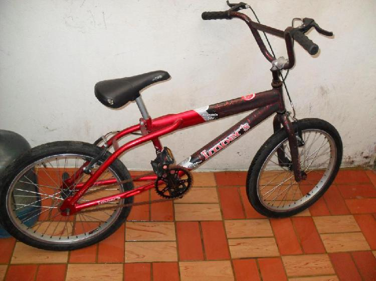 Cambio vendo Bicicleta para niño