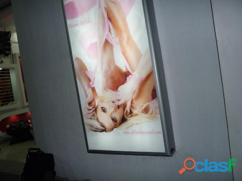 Impresión digital de alta resolución1440 dpi (roland)