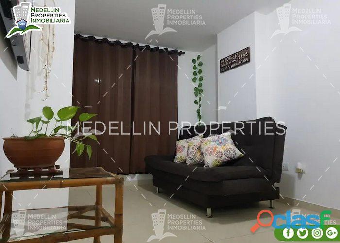 Alquiler temporal de apartamentos en sabaneta cod: 5023