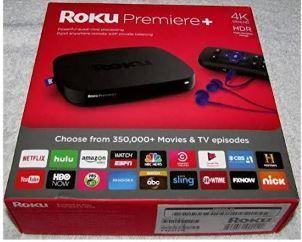 Roku nintendo rok4630mx premiere plus para una tv de alta