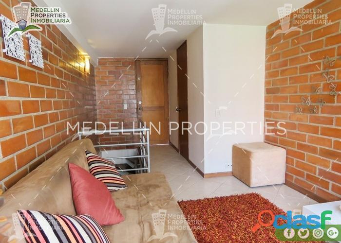 Apartamentos y casas vacacional medellín cod: 5035...