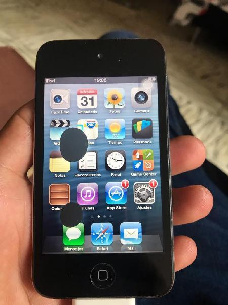 Ipod touch 32gb 4ta g