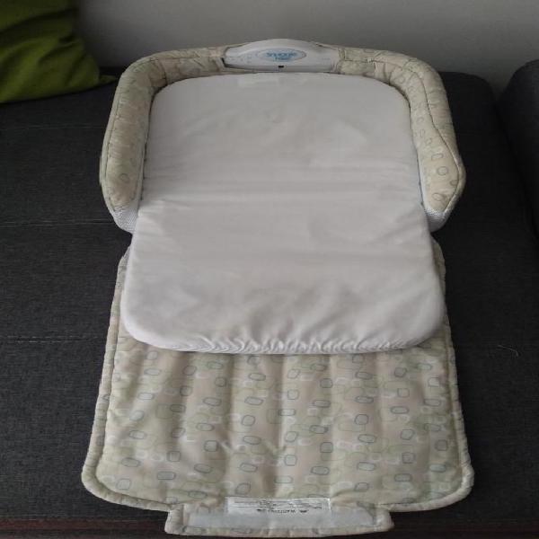 Cama portátil bebe