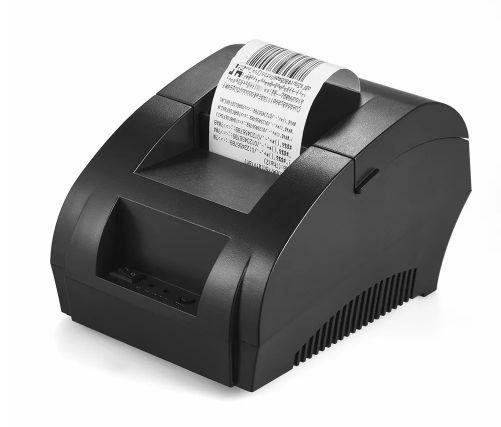 Impresora térmica pos 58mm