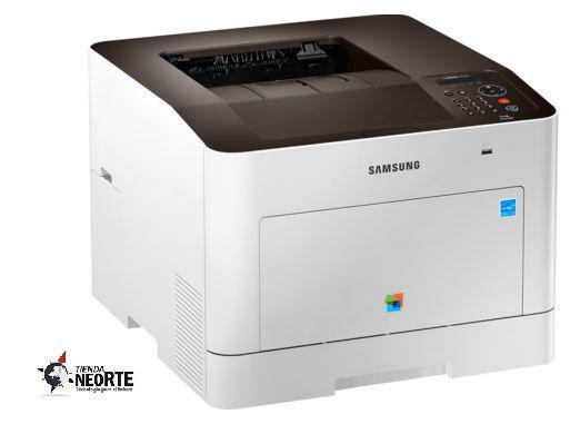 Impresora samsung proxpress sl c3010nd láser color ss210e