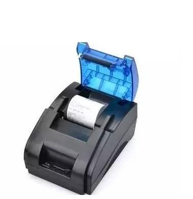 Impresora térmica 58 mm xprinter nueva garantia 1 año