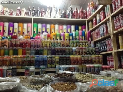 Tienda esotérica san juan