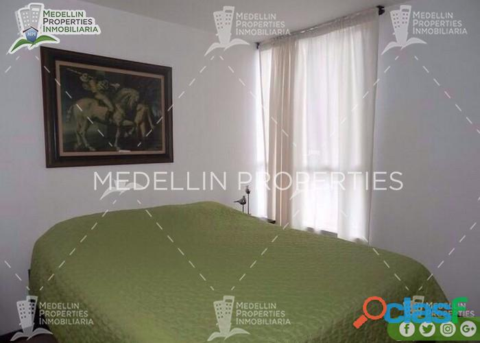 Cheap Apartments in Colombia Medellín Cód.: 4911