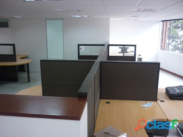 Montaje de muebles para oficina