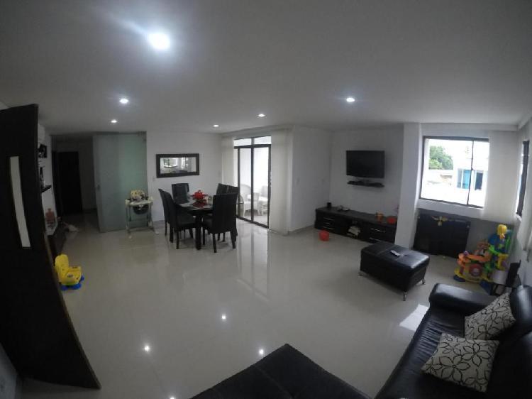 Apartamento en manga cartagena wasi_490558