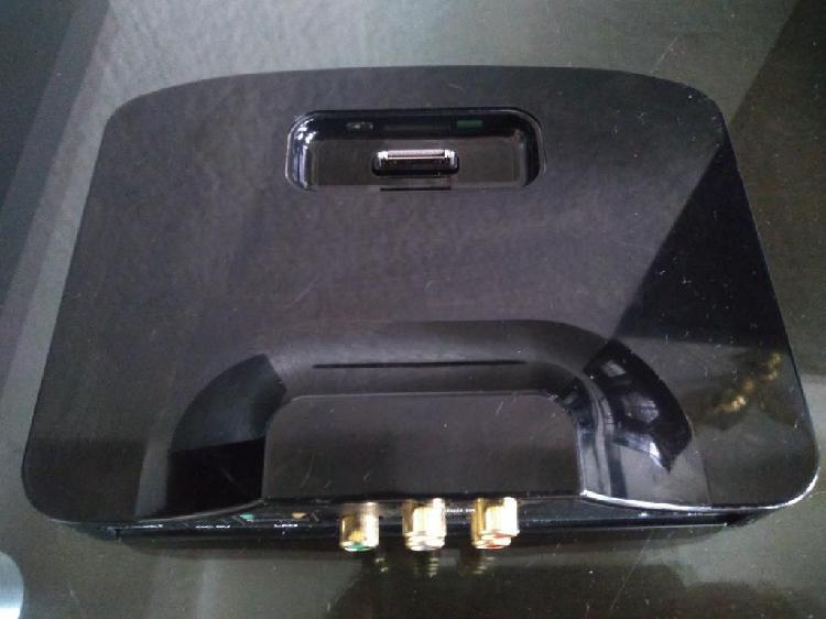 Base para ipad y iphone