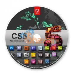 Adobe creative cs5 master collection photoshop flash pc