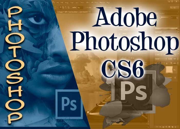 Sku661 adobe photoshop cs6 13.0.1 full extended español