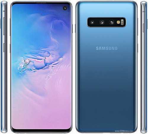 Samsung galaxy s10 128gb/8gb ram libre 4g lte libre