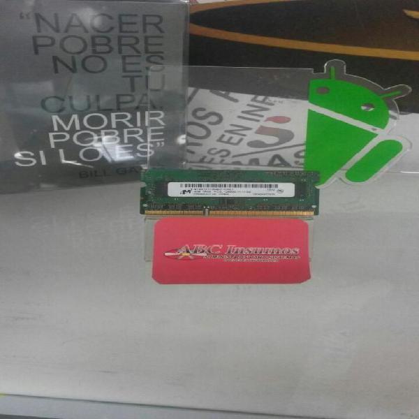 Memorias ram ddr3l 2gb 4gb 8gb portatil y pc