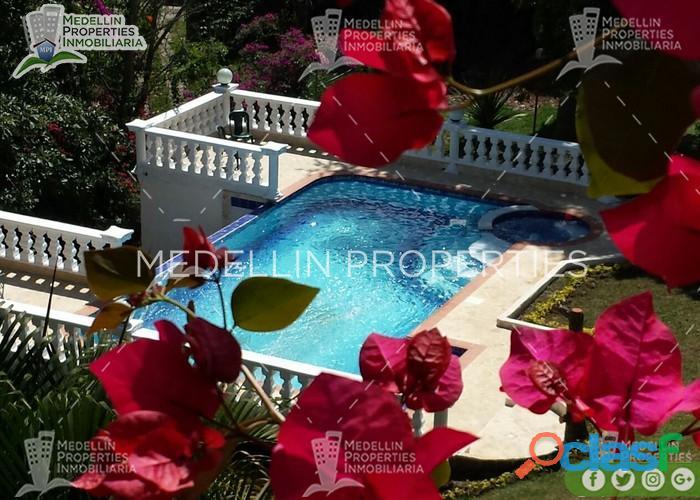 Finca para Eventos Empresariales en Copacabana Cód: 4830 ***********