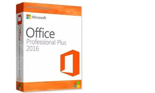 Office 2016 professional plus licencia digital original 1 pc