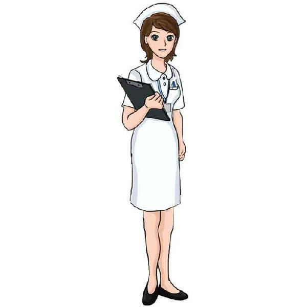 Se requiere auxiliar de enfermeria