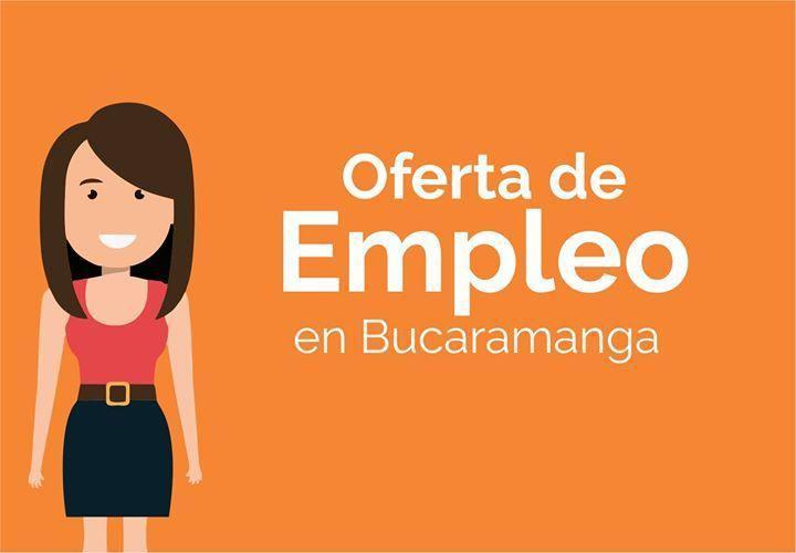 Trabajo en servicio al cliente en bucaramanga