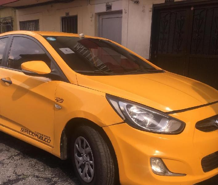 Taxi conductor coopebombas i25 empleo