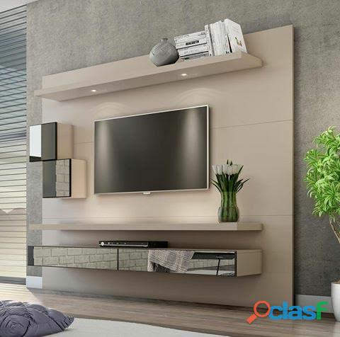 Diseño personalizado de muebles y decoración.