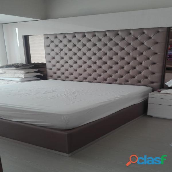 Diseño y fabricación muebles personalizados / bogota
