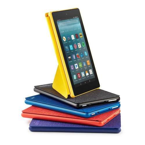 Amazon Kindle Fire 7 Tablet 8 Gb Alexa Pantalla De 7