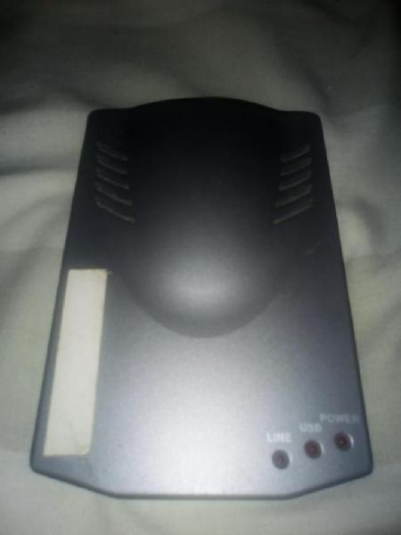Llamadas internacionales adaptador de voz ip por usb para 2