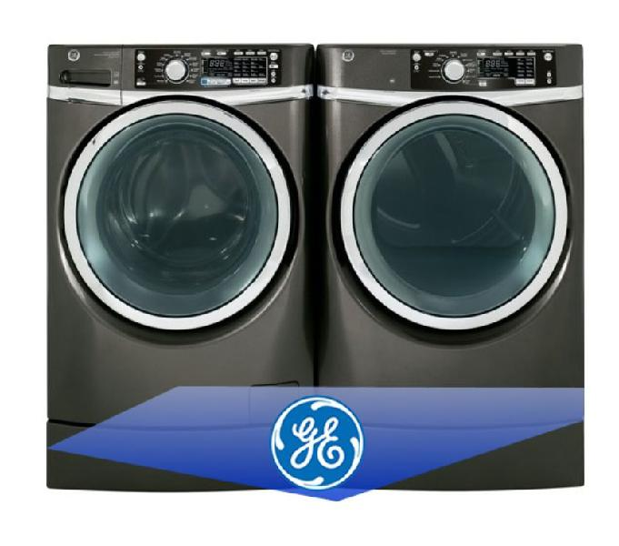 Servicio técnico de lavadoras general electric