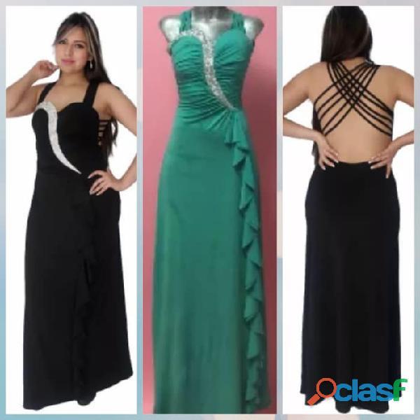 Alquiler De Vestidos Cóctel Etiqueta Y Protocolo Cortos Y