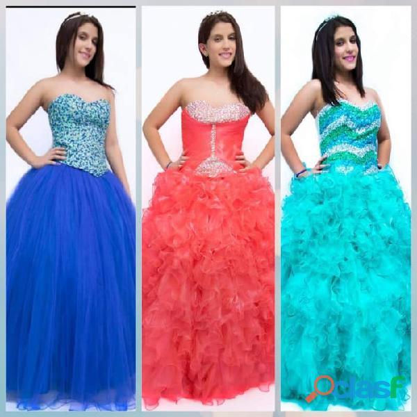 Alquiler Vestidos Quince Rebajas Diciembre Clasf
