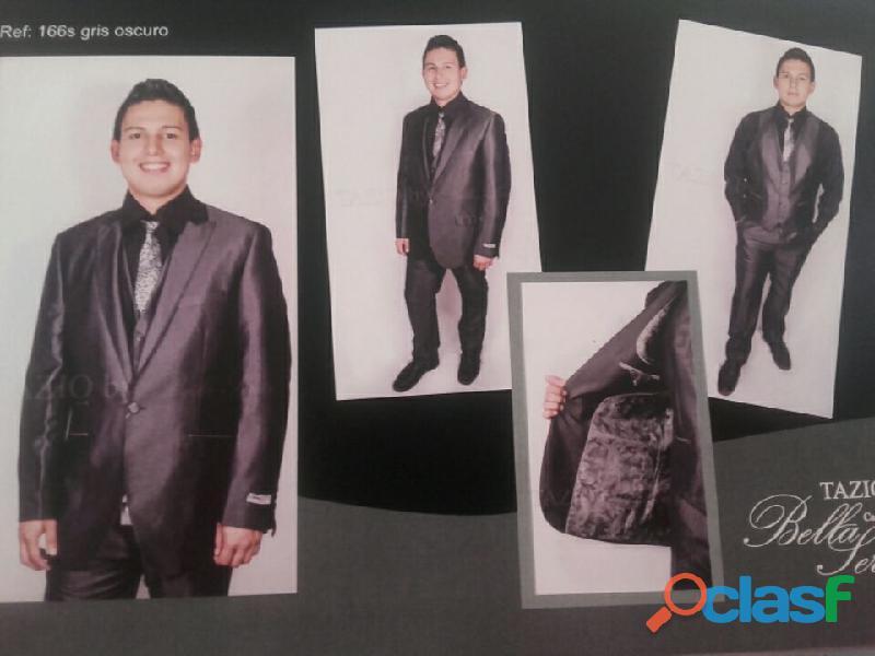 Alquiler trajes smoking para hombres y niños en itagui *****