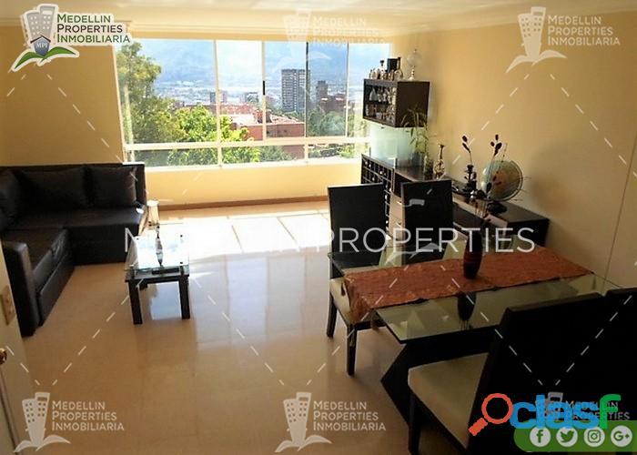 Apartamentos y Casas Vacacional en Medellín Cód: 4519