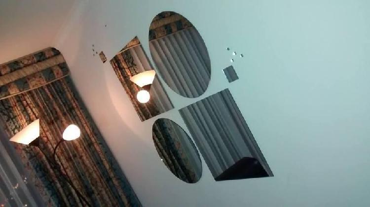Espejos decorativos en mosquera, funza, madrid y bogota