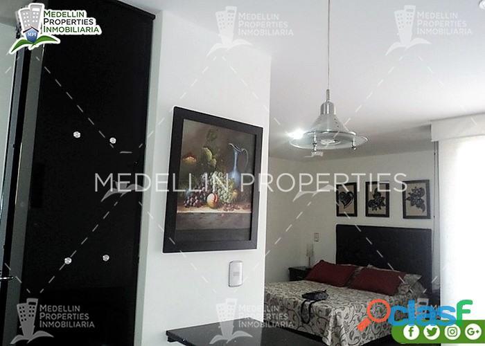 Alojamientos Empresariales y Turísticos en Medellín Cód:4393