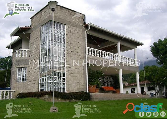 Finca para Eventos Empresariales en San Jerónimo Cód: 4442 */* ==
