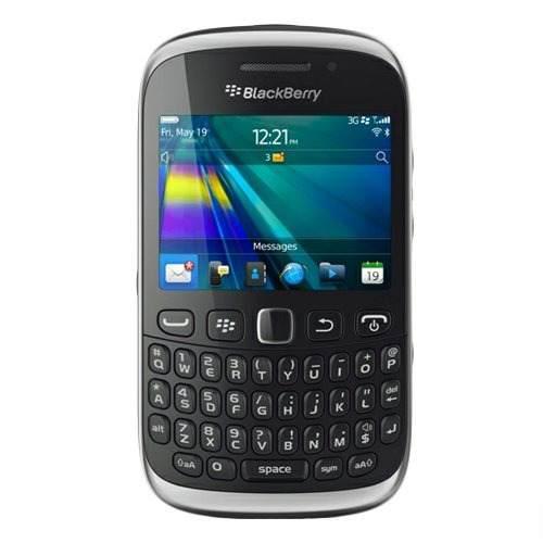 Blackberry Curve 9320 Desbloqueado Gsm Os 7.1 Smartpho