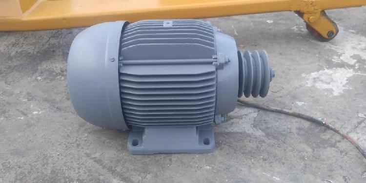 Motor trifasico 220 v 1730 revoluciones