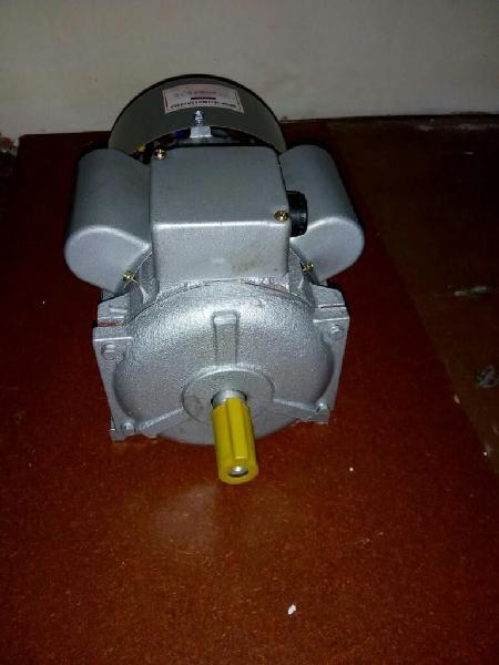 Motor monofásico 1 hp a 3600 rpm nuevo