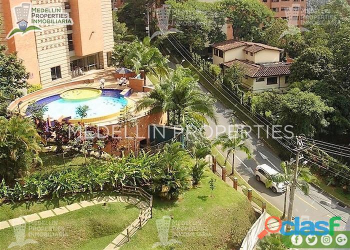 Alojamiento de Amoblados en Medellín Cód: 4250