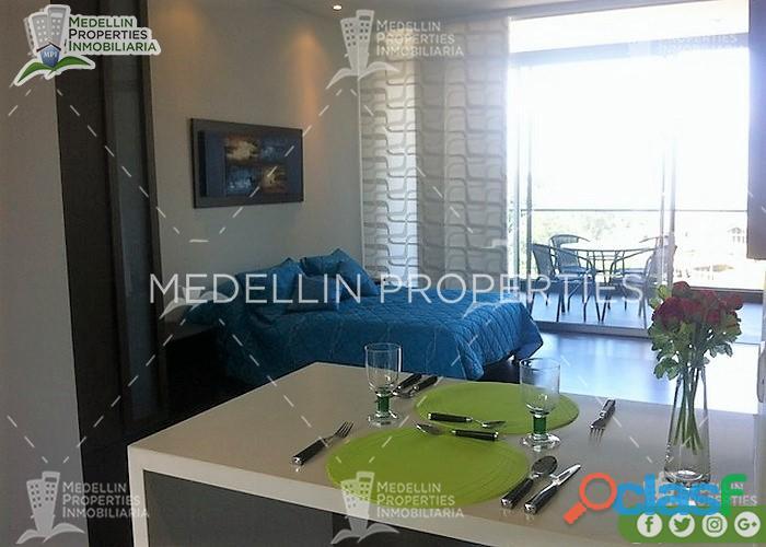 Alquiler de Amoblados en Medellín Cód: 4260