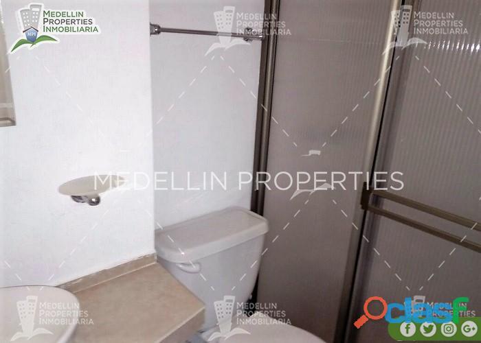 Apartamentos y Casas Vacacional en Medellín Cód: 4241
