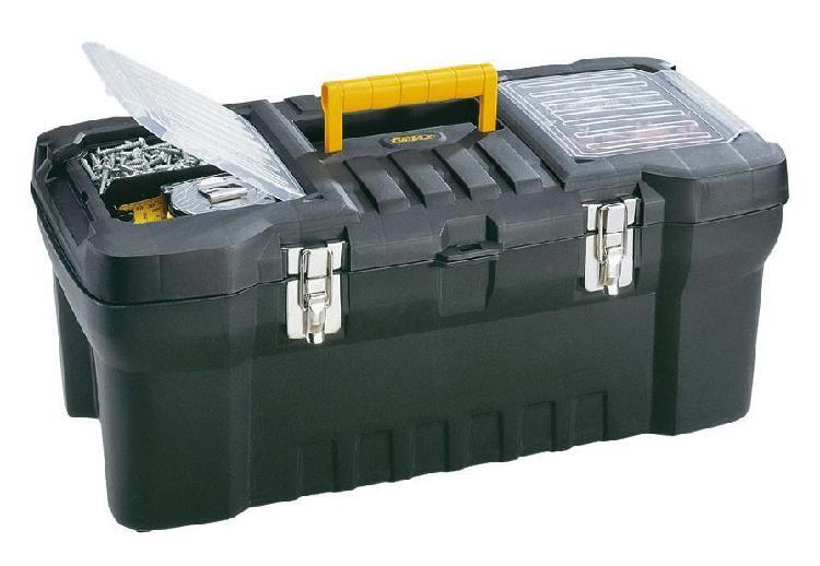 Caja de herramientas rimax