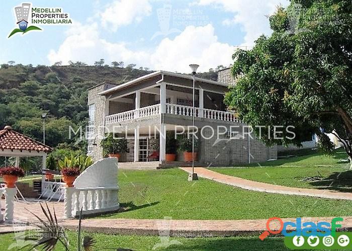 Fincas Para Alquilar en Antioquia  San Jerónimo Cód: 4442 ¡¡¡