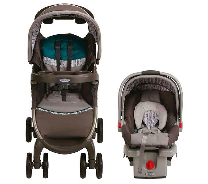 Coche Travel System Graco ELM